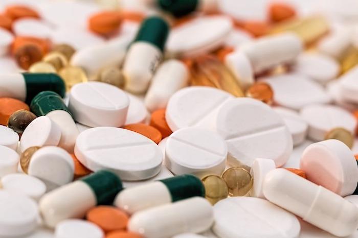 Nuevas drogas, las hortensias