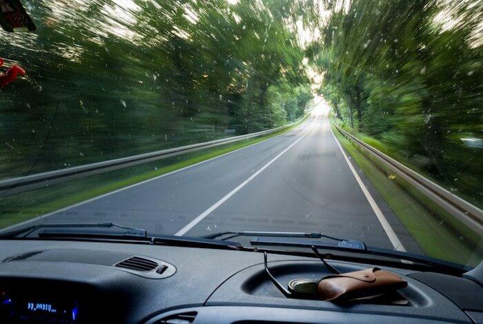 Drogas y alcohol al volante